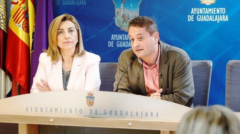 La Red de Calor con Biomasa de Guadalajara obtiene la licencia urbanística para iniciar el proyecto