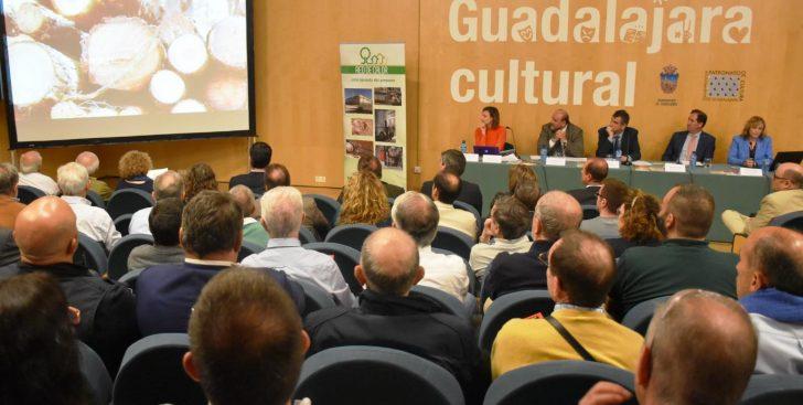 Presentación de la Red de Guadalajara