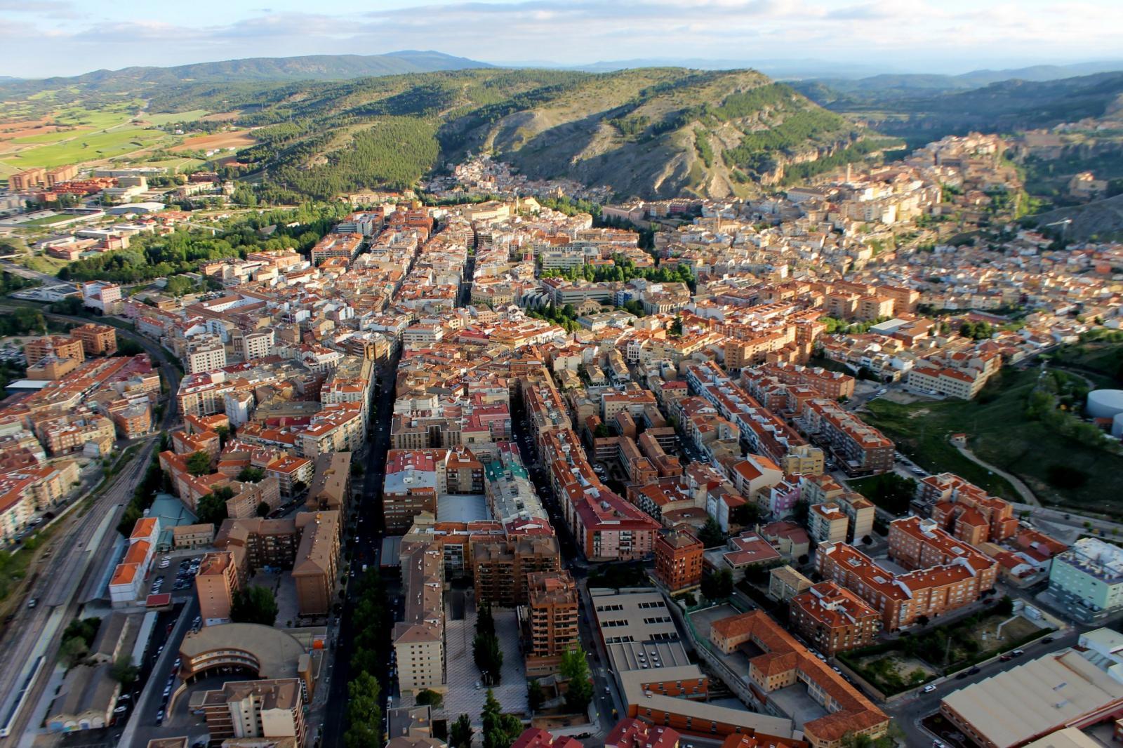Rebi busca personal interesado en formar parte de su próximo proyecto en Cuenca