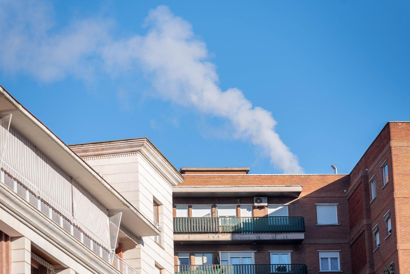 La Central Térmica de Biomasa de Guadalajara registra valores de Óxidos de Nitrógeno un 70 por ciento más bajos que los permitidos