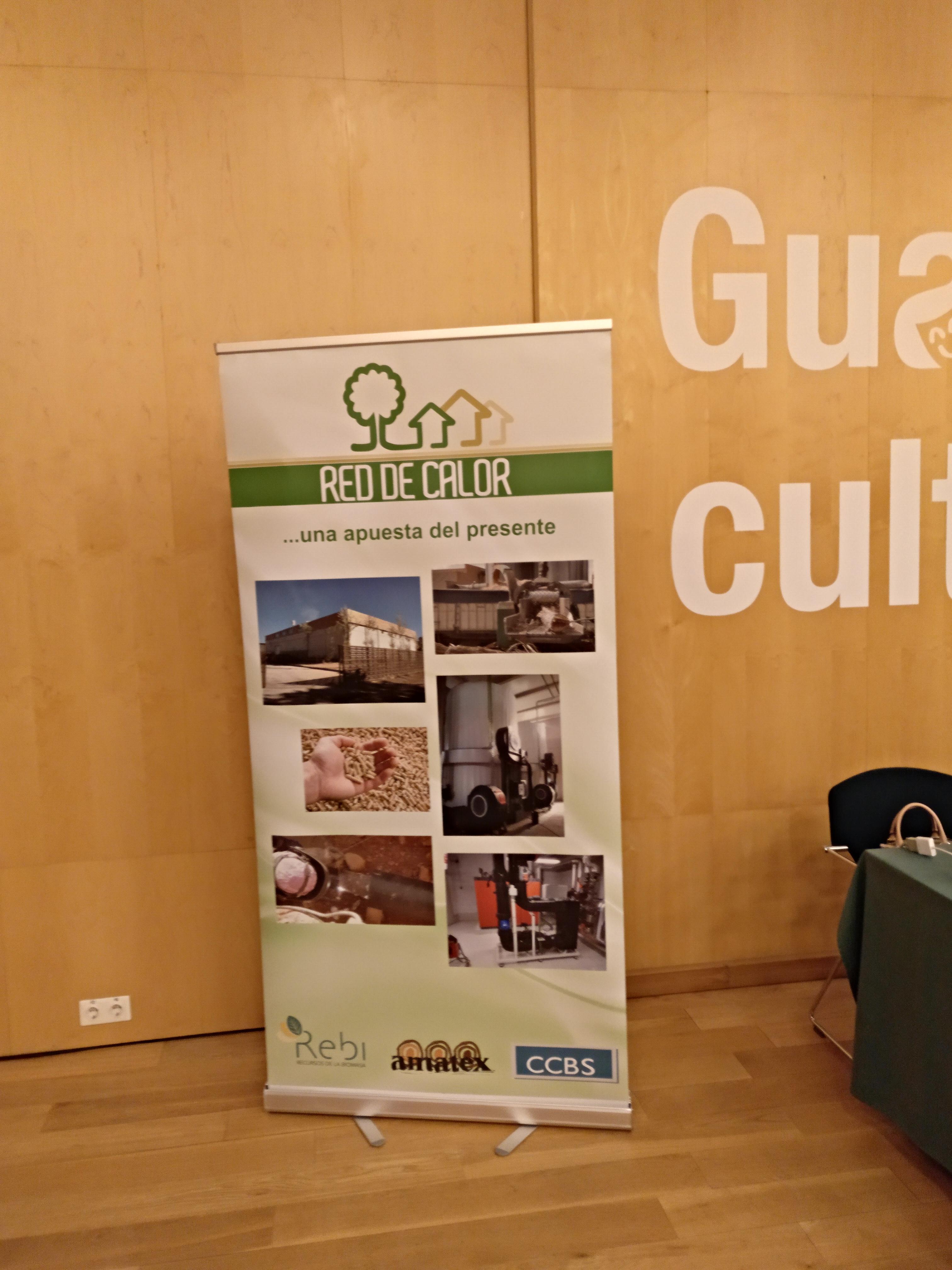 Presentación Red de Calor de Guadalajara