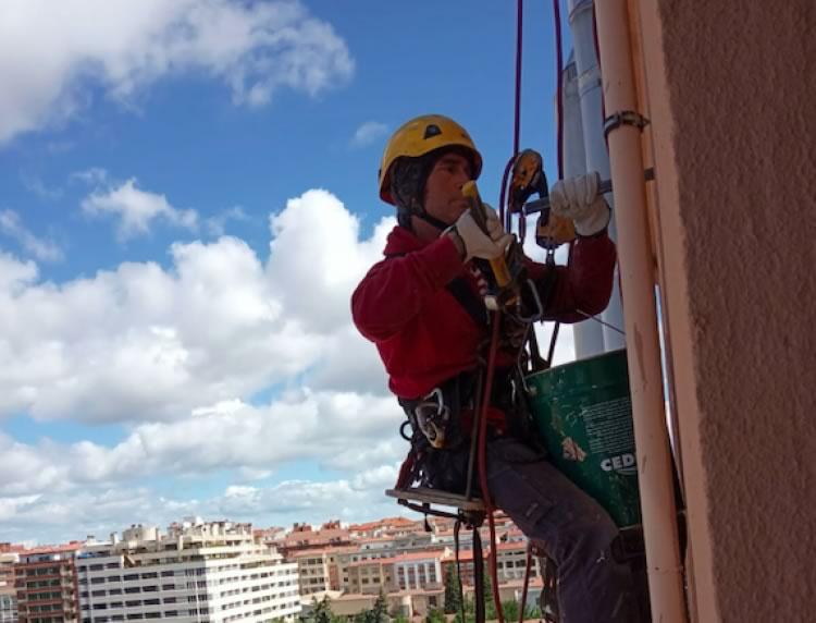 El Hotel Alfonso VIII se conecta a la Red de Calor de Soria en el marco de su estrategia de eficiencia energética