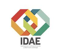 IDAE: Instituto para la Diversificación y ahorro de la Energía