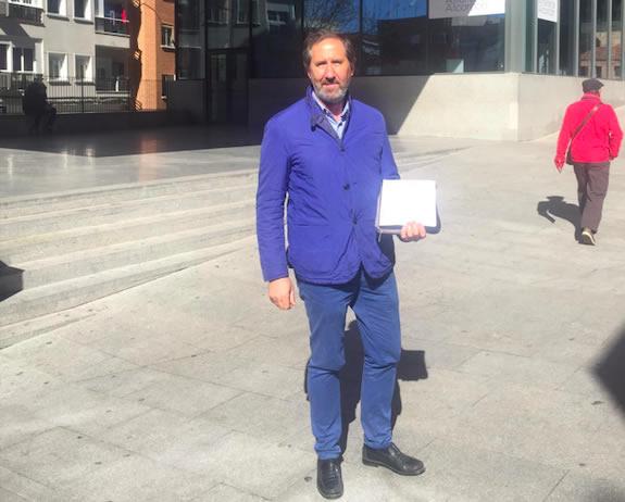 Rebi da el primer paso para el desembarco en Alcorcón con su sexta Red de Calor con Biomasa en España