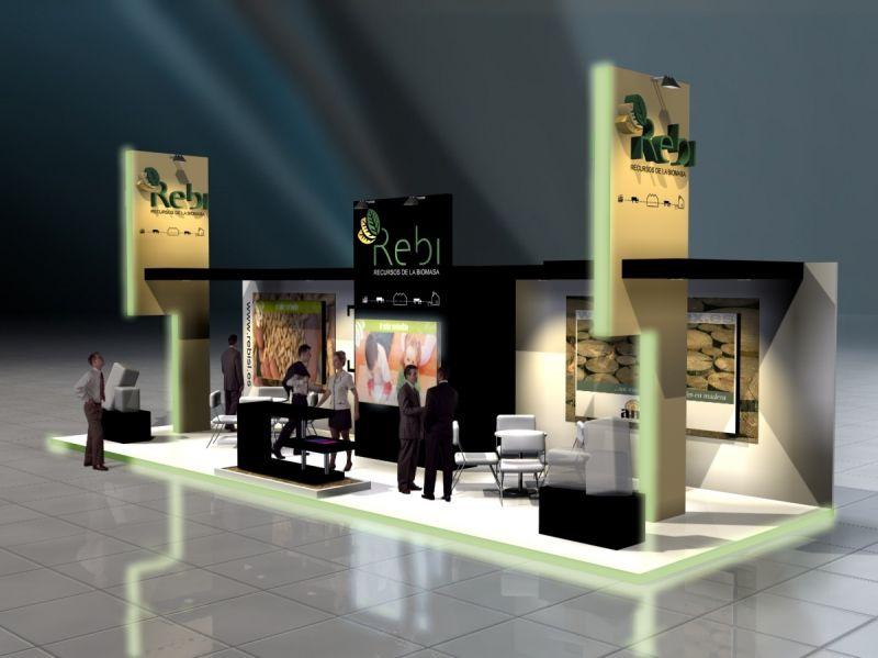 REBI participa en la VIII Feria Expobioenergía 2013 con una visita profesional a la Red de Calor de Ólvega