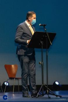 Alberto Gómez, discurso de agradecimiento Premios Cope Guadalajara 2020