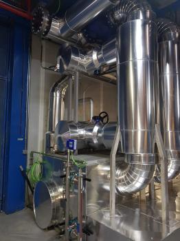 HIbridación Red de Calor y central de Energy Works para Michelín-4