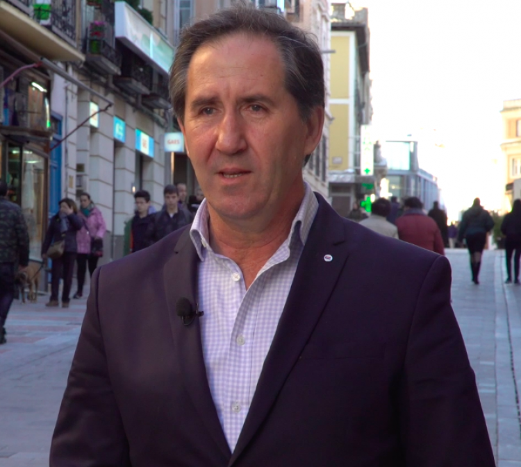 REBI SLU: Alberto Gómez Arenas: