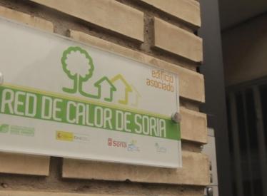 REBI SLU: La Red de Calor de Soria continúa su funcionamiento normal durante el Estado de Alarma
