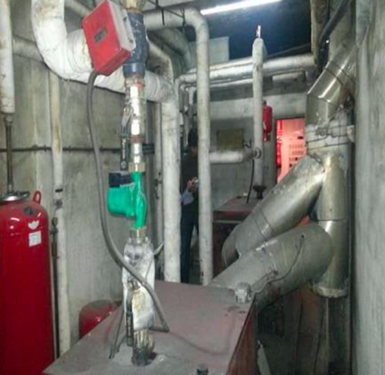 REBI SLU: Los consumidores pagarán este invierno un 27% más en su factura de calefacción de gasoil que el año pasado