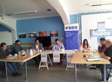 REBI SLU: Rebi, ejemplo en la Jornada de 'Emprendimiento verde' en El Hueco