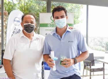 REBI SLU: El Abierto de Golf Ciudad de Guadalajara suma un nuevo éxito este 2021 con el patrocino de la Red de Calor