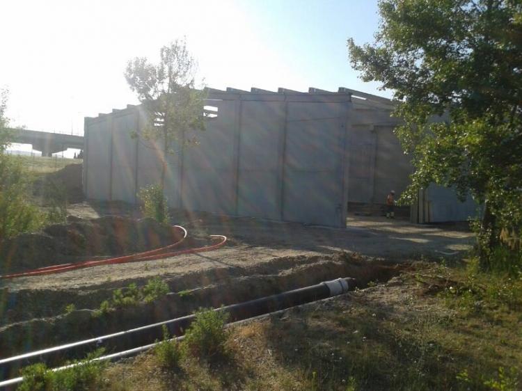 REBI SLU: La Red Urbana de Calor de la UVA estará lista en el mes de septiembre