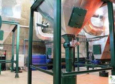 REBI SLU: El District Heating de Soria llega a los cibernautas a través de Sorianoticias.com