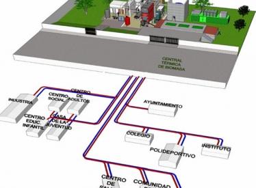 REBI SLU: Rebi forma parte del proyecto Life People CO2Cero del ayuntamiento de Soria (Diario de Soria)
