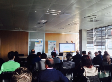 REBI SLU: La Junta de Castilla y León y el EREN confían en Rebi para la elaboración del PERTECAL 2015-2030