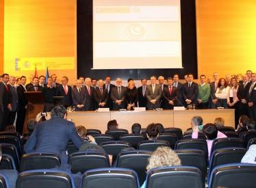 REBI SLU: La Red de Calor con Biomasa de Soria, proyecto reconocido Clima 2013 por el ministerio de Medio Ambiente
