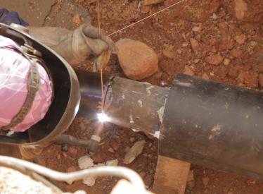REBI SLU: Rebi busca dos soldadores TIG para desarrollar trabajos en la Red de Calor de Soria con experiencia