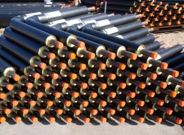 REBI SLU: El fabricante polaco de tubos preaislados, ZPUM, selecciona a la soriana REBI como único distribuidor en España y deposita así su confianza
